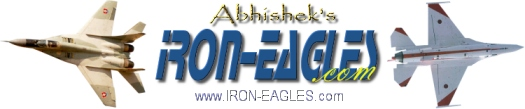 Welcome to Iron-Eagles.com